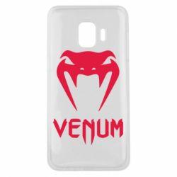 Чехол для Samsung J2 Core Venum2