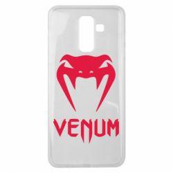 Чехол для Samsung J8 2018 Venum2