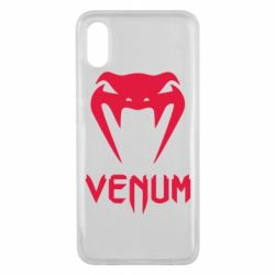 Чехол для Xiaomi Mi8 Pro Venum2