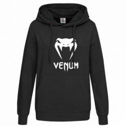 Женская толстовка Venum2 - FatLine
