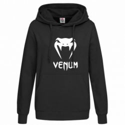 Толстовка жіноча Venum2 - FatLine