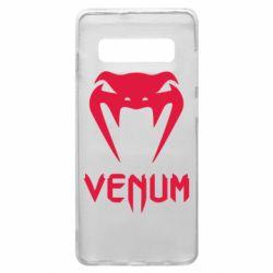 Чехол для Samsung S10+ Venum2