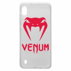 Чехол для Samsung A10 Venum2