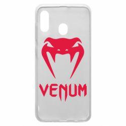 Чехол для Samsung A20 Venum2