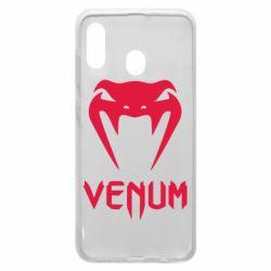 Чехол для Samsung A30 Venum2