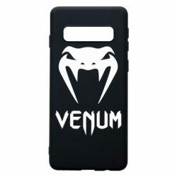 Чехол для Samsung S10 Venum2