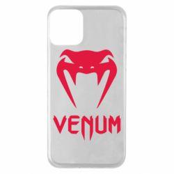 Чехол для iPhone 11 Venum2