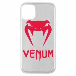 Чехол для iPhone 11 Pro Venum2