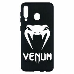 Чехол для Samsung M30 Venum2