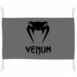 Флаг Venum2