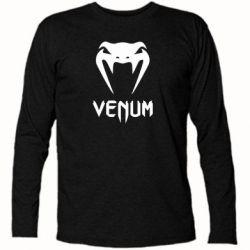 Футболка з довгим рукавом Venum2 - FatLine