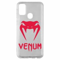 Чехол для Samsung M30s Venum2