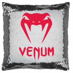 Подушка-хамелеон Venum2
