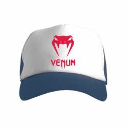 Детская кепка-тракер Venum2