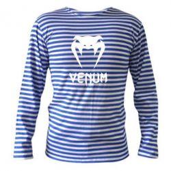 Тельняшка с длинным рукавом Venum2 - FatLine