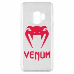 Чехол для Samsung S9 Venum2