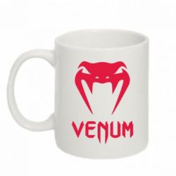 Кружка 320ml Venum2 - FatLine