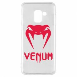 Чехол для Samsung A8 2018 Venum2