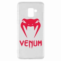 Чехол для Samsung A8+ 2018 Venum2