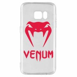 Чехол для Samsung S7 Venum2