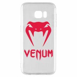 Чехол для Samsung S7 EDGE Venum2