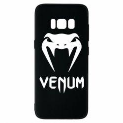 Чехол для Samsung S8 Venum2
