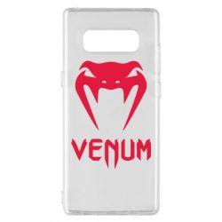 Чехол для Samsung Note 8 Venum2