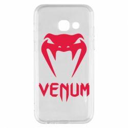 Чехол для Samsung A3 2017 Venum2