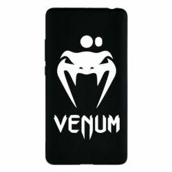 Чехол для Xiaomi Mi Note 2 Venum2