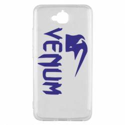 Чехол для Huawei Y6 Pro Venum - FatLine