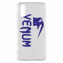 Чехол для Huawei P20 Venum - FatLine