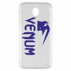 Чехол для Samsung J7 2017 Venum - FatLine