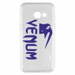 Чехол для Samsung A3 2017 Venum - FatLine