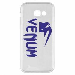 Чехол для Samsung A5 2017 Venum - FatLine