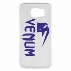 Чехол для Samsung S6 Venum - FatLine