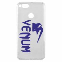 Чехол для Xiaomi Mi A1 Venum - FatLine
