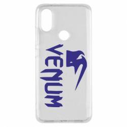Чехол для Xiaomi Mi A2 Venum - FatLine