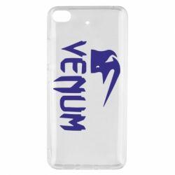 Чехол для Xiaomi Mi 5s Venum - FatLine