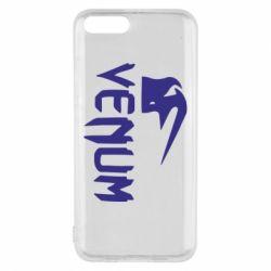 Чехол для Xiaomi Mi6 Venum - FatLine