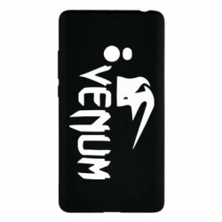 Чехол для Xiaomi Mi Note 2 Venum - FatLine
