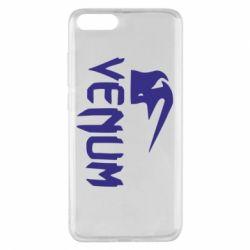 Чехол для Xiaomi Mi Note 3 Venum - FatLine