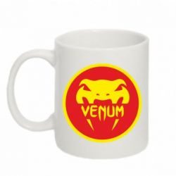 Кружка 320ml Venum - FatLine