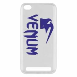 Чехол для Xiaomi Redmi 5a Venum - FatLine