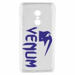 Чехол для Xiaomi Redmi Note 4 Venum - FatLine