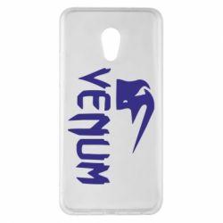 Чехол для Meizu Pro 6 Plus Venum - FatLine