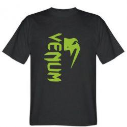 Мужская футболка Venum - FatLine