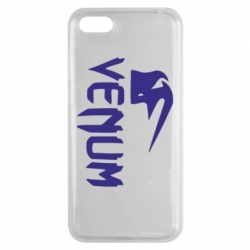 Чехол для Huawei Y5 2018 Venum - FatLine