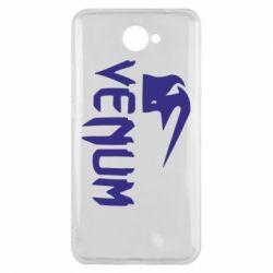Чехол для Huawei Y7 2017 Venum - FatLine