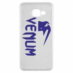 Чехол для Samsung A3 2016 Venum - FatLine