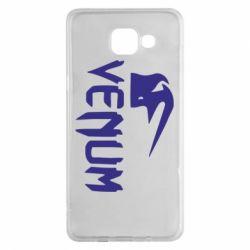 Чехол для Samsung A5 2016 Venum - FatLine